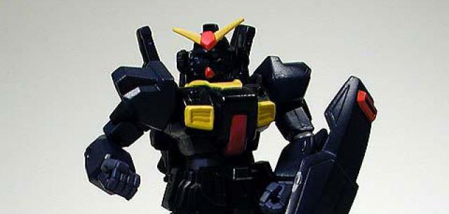 RX-178 Gundam MK II (Titans)