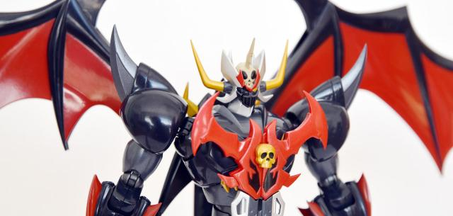 Mazinkaiser SKL Final Count Version
