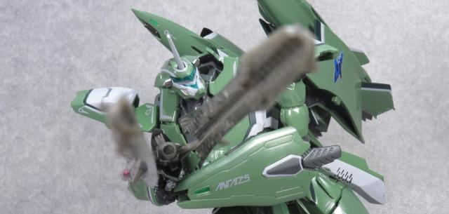 VF-27β Lucifer Valkyrie New Head Plus (General Use / Grace Use)
