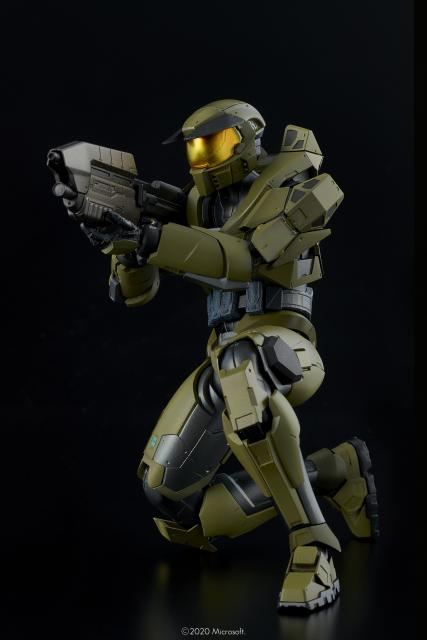 Halo Master Chief