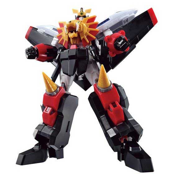 Shokugan Super Mini-Pla King of Braves Gaogaigar
