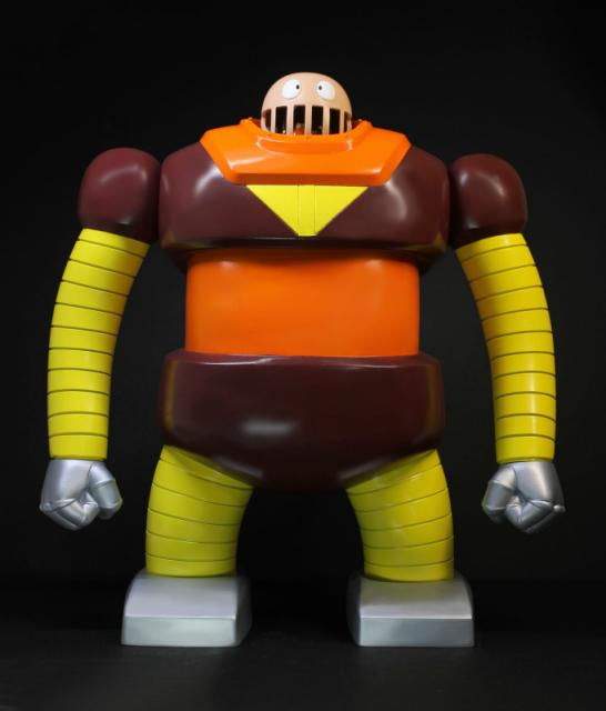 Evolution Toy Boss Borot
