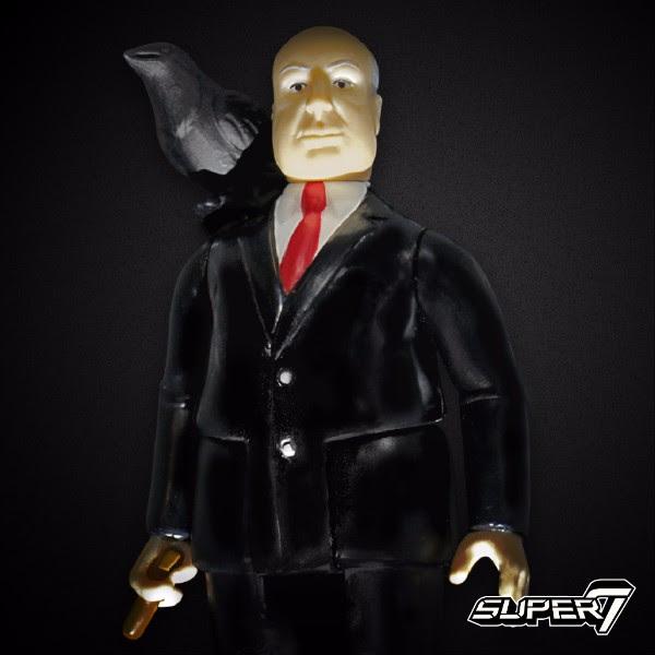 Nosferatu Halloween série Super 7 ReAction Action Figure NEW