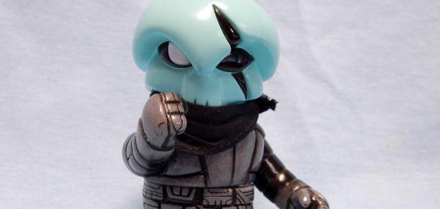 Scar Pheyden Mini