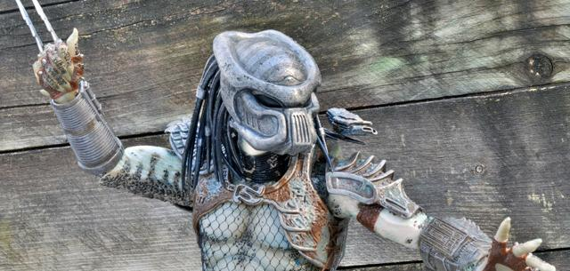Warrior Predator Ram (1/4 Scale)