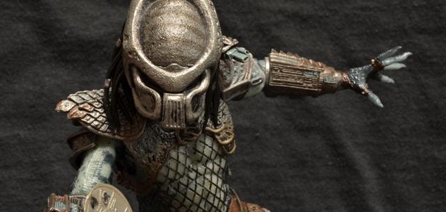 Warrior Predator (Ram)