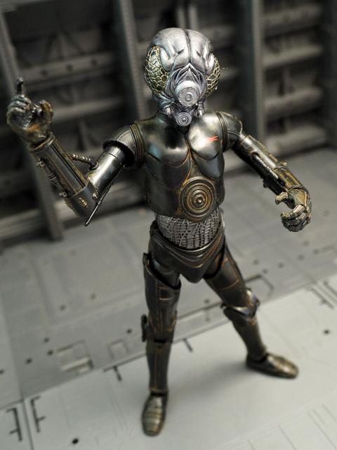 Black Series 4-LOM