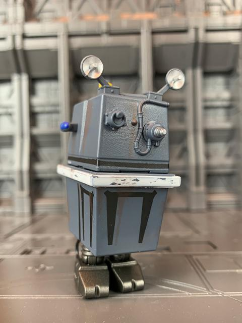 Power Droid