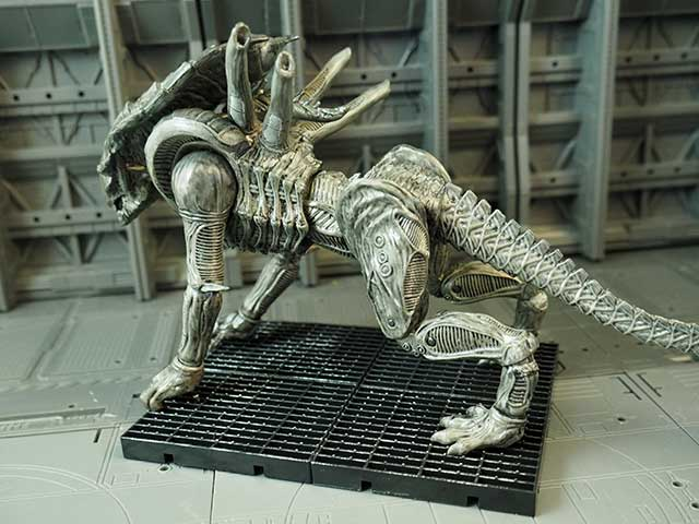 Xenomorph Crusher