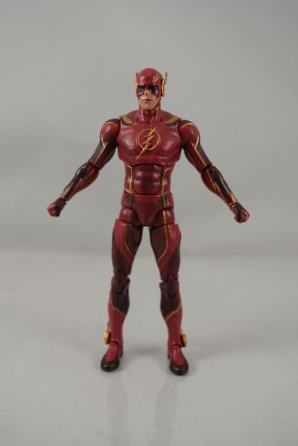 Hiya Toys Injustice 2 The Flash