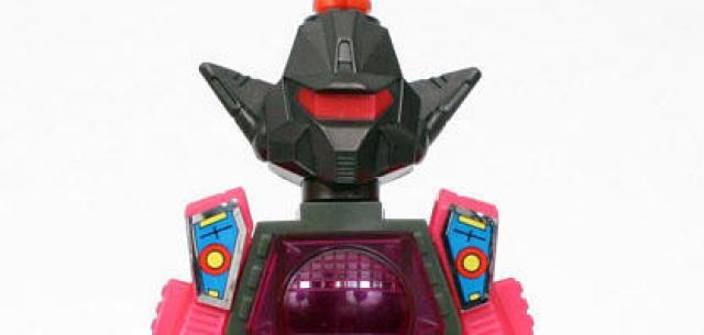 Rogun Flashbot