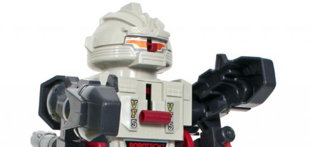 Robotech Cannon