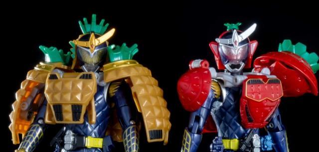 Pine Arms and Ichigo Arms Set
