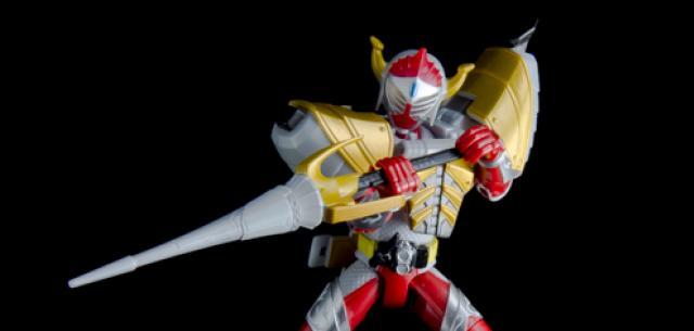 Kamen Rider Baron Banana Arms