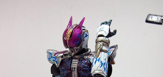 Kamen Rider Nega Den-O