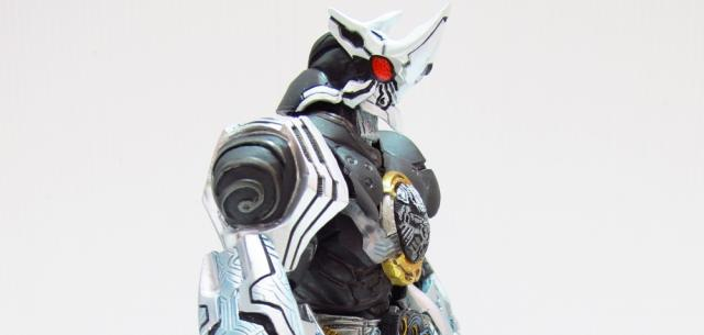 Kamen Rider OOO Sagohzo Combo