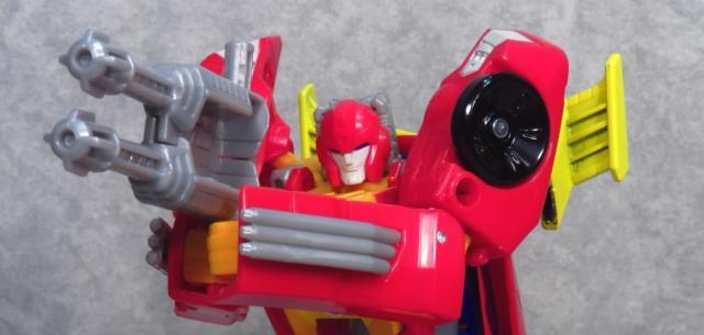 Autobot Hot Rod