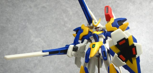 V2 Gundam DX Assembly Type