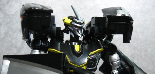 Xenon Guiltice Special Custom