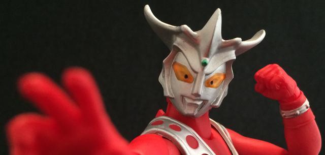 Ultraman Leo Renewal