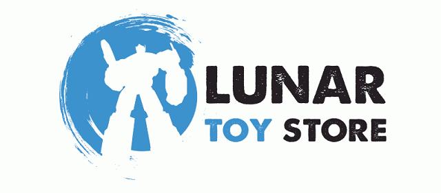 LUnar Toy Store Logo