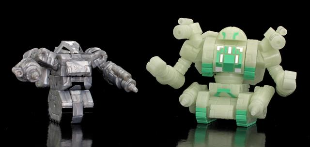 Robo Force Wave 2