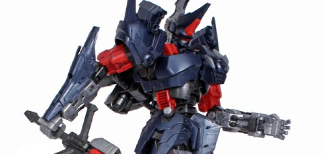 Z-Knight A03 Type-K