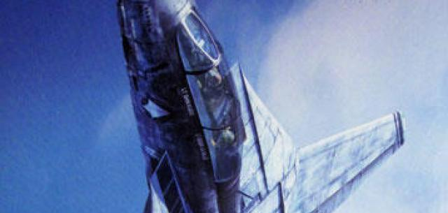 Macross Zero F-14