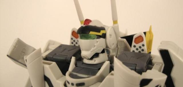 VF-0S with QF-2200D Ghost