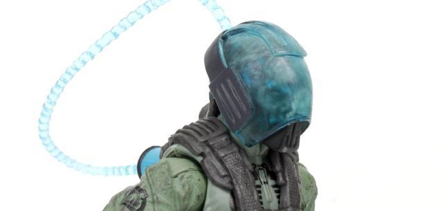 G.I. Joe Zombie-Viper