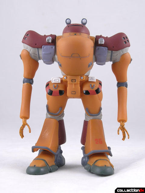Asuka-SSL96 Taisyo (Construction Labor Version)
