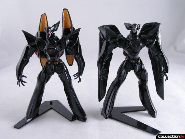 Patlabor Griffon Type J-9 by Kaiyodo Revoltech