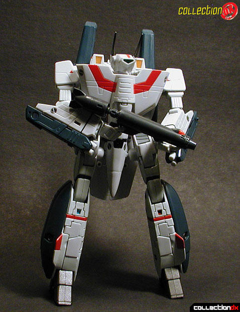 VF-1J Super Valkyrie