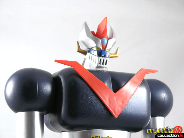 Jumbo Great Mazinger