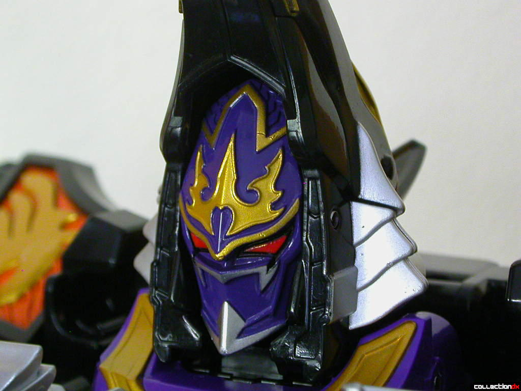 WolKaiser- close-up (head)