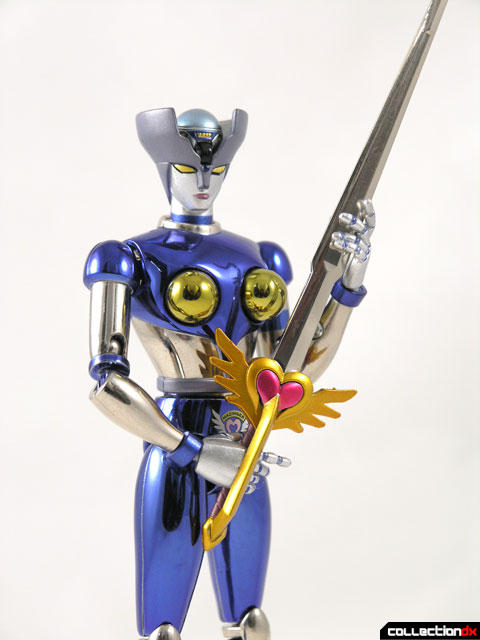 Dianan A (Mazinger Angels)