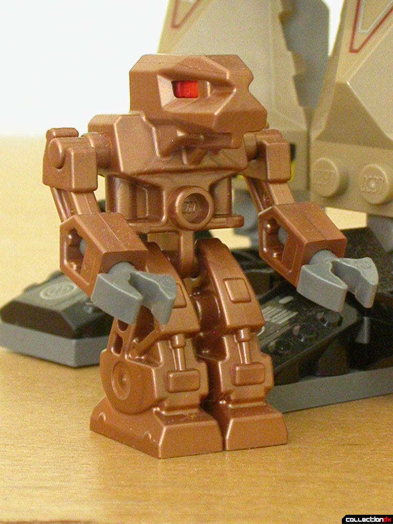Iron Drone minifig
