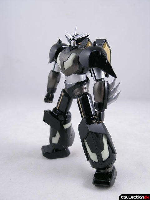 Neo Getter Black Version
