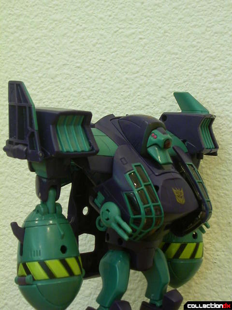 Decepticon Lugnut- Automorph feature 4-4