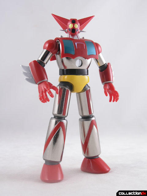Getter Robo (Metallic)