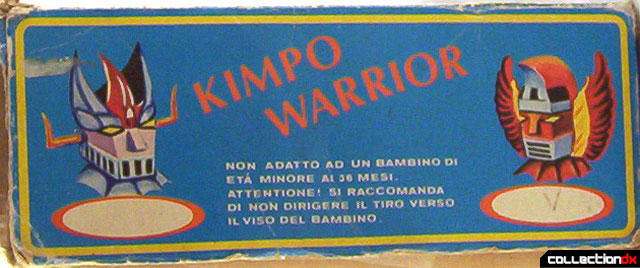 Kimpo Warrior