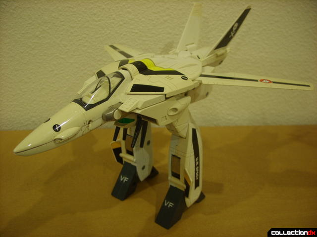 VF-1S Valkyrie - GERWALK Mode (alt. 1)