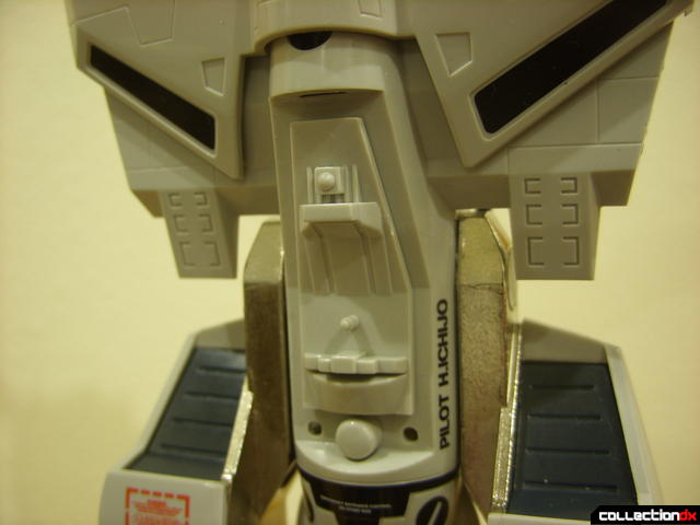 Origin of Valkyrie VF-1J Valkyrie- canopy-to-shield swap (2)