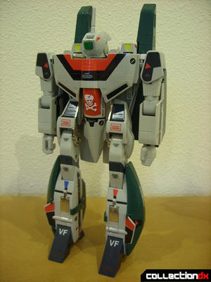 Origin of Valkyrie VF-1A Super Valkyrie Ichijyo- Battroid Mode (front)