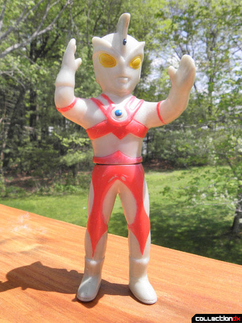Ultraman Ace Mini