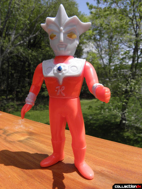 Ultraman Leo Mini