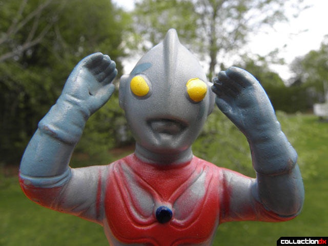 Ultraman Mini