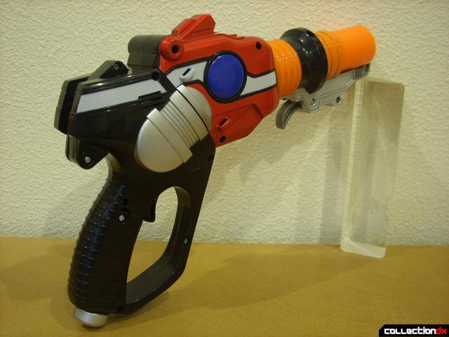 Nitro Blaster (right side)