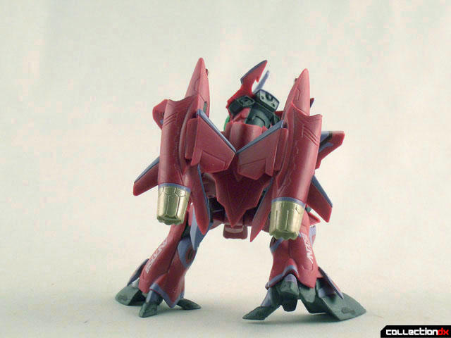 VF-27 (Super Deformed)