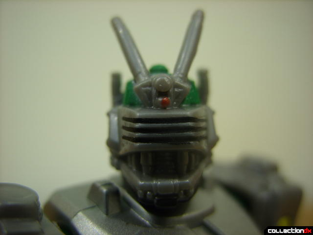 Kamen Rider Torque (lookin' at ya)